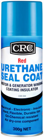 CRC RED Urethane Seal Coat 300gms – CRC2044