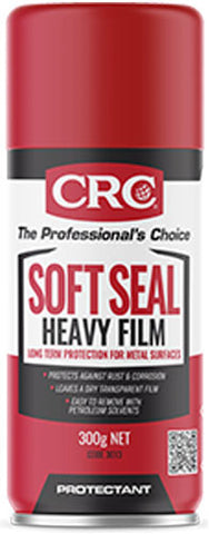 CRC Soft Seal Heavy Film 300gms CRC3013