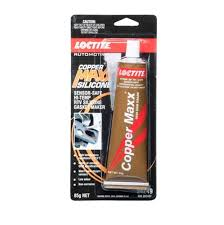 Loctite -Copper MAXX Silicone - 85gm- 34249