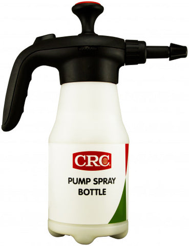 CRC Pump Spray Bottle 1 litre CRC4015