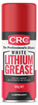 CRC White Lithium Grease 300gms CRC5037