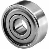 608-2Z Japanese Quality Bearings For Scooters Skates Skateboards