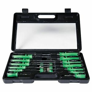 33 piece screwdriver & bit set - Typhoon Tools - 70200