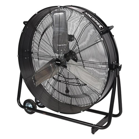 "KINCROME Floor Fan MOBILE DRUM Fan 900mm (36"") KP1009-Pick Up Only"