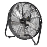 "KINCROME Floor Fan 500mm (20"") KP1011- Pick Up Only"
