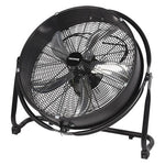 "KINCROME Floor Fan  3-in 1 MULTI PURPOSE Fan 500mm (20"") KP1015-Pick Up Only"