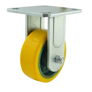 Richmond Castor Poly Ci Wheel -330 capacity R4449