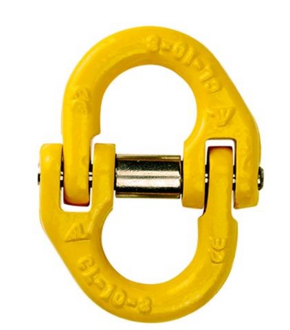 Austlift Chain Connector 6.0 mm G80 Type CL 101806