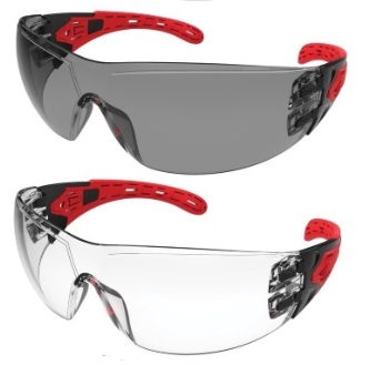 MAXISAFE – Evolve Safety Glasses