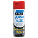 Dy-Mark – RED- Spray & Mark Spray Can- 350g – 40013502