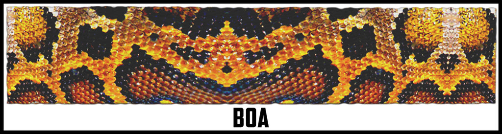 1 inch Picture Quality Polyester Webbing (Sold By the Foot)