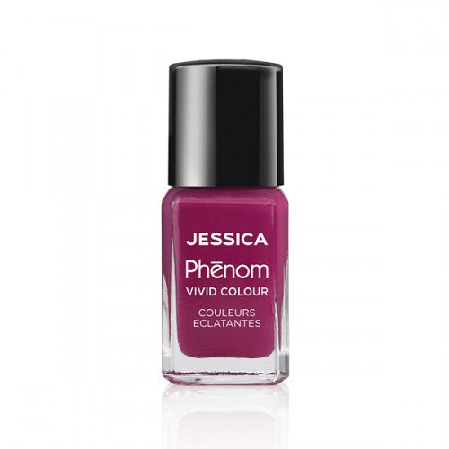 Jessica 018 Phenom Lap Of Luxury Nail Polish