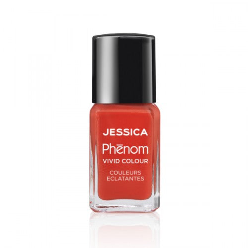 Jessica 023 Phenom Luv You Lucy Nail Polish