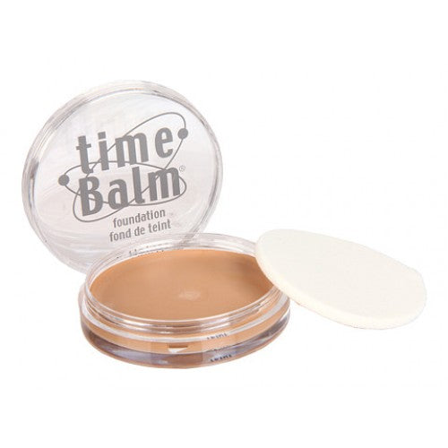 The Balm TimeBalm Foundation Mid-Medium