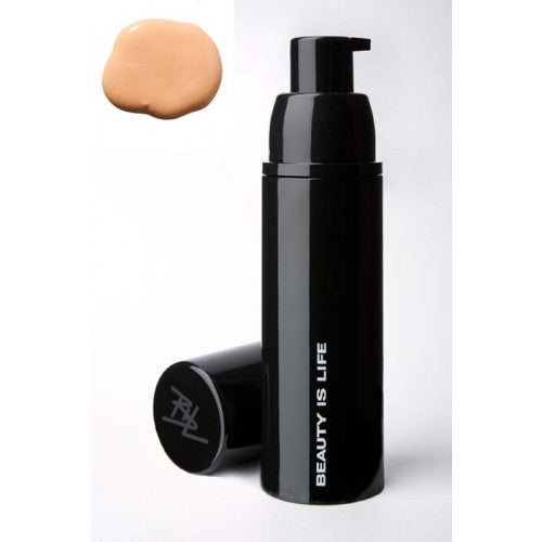 Beauty is Life Satin Foundation Fluid 03C 30ML