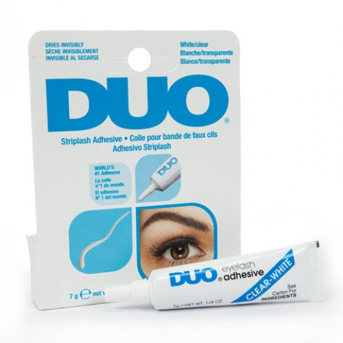 Duo Lash Adhesive White/Clear 7gr