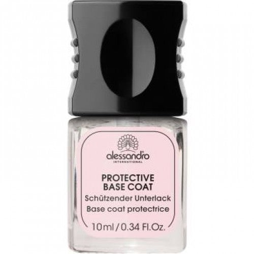 Alessandro Protective Base Coat 10ml
