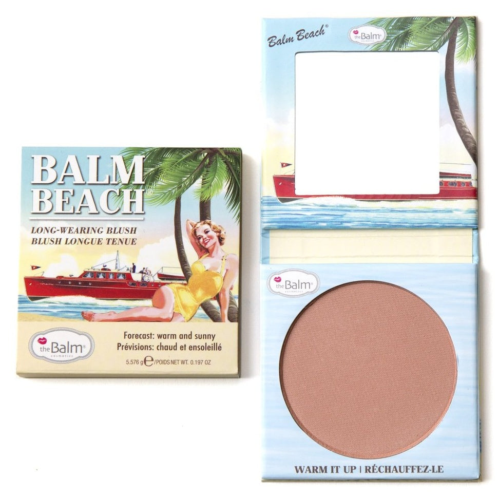 The Balm Cosmetics Balm Beach