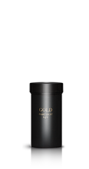 Gold Professional Haircare Fairy Dust 14gr