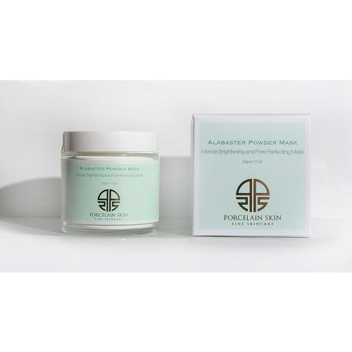 Porcelain Skin Alabaster Powder Mask 50gr