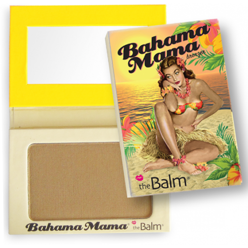 The Balm Cosmetics Bahama Mama Powder