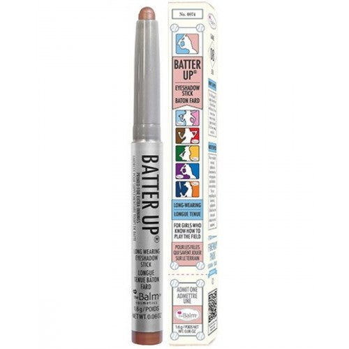 The Balm Cosmetics Batter Up Curveball