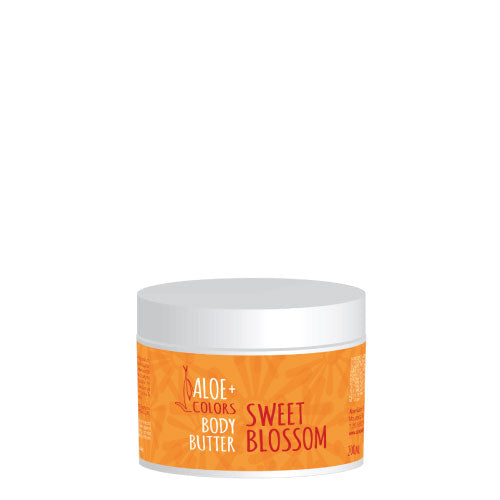 Aloe+Colors Body Butter Sweet Blossom 200ml