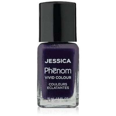 Jessica 010 Phenom Blue Blooded Nail Polish