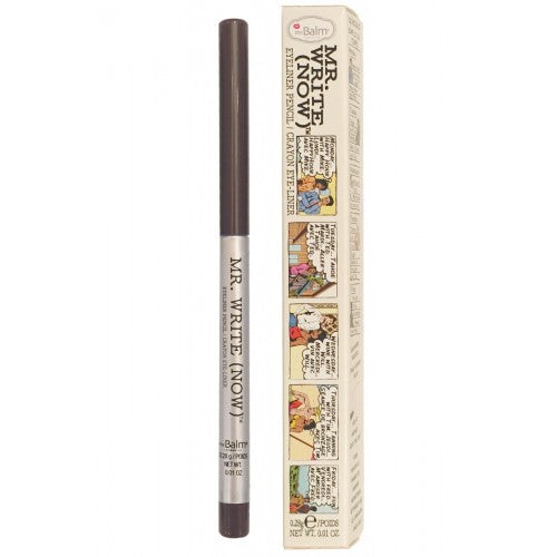 The Balm Cosmetics Mr.Write(Now) Scot B.Bordeaux Eyeliner Pencil Deep Purple