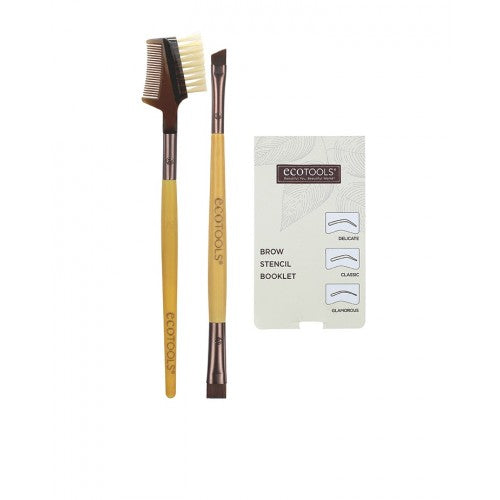 Eco Tools Brow Shaping Set