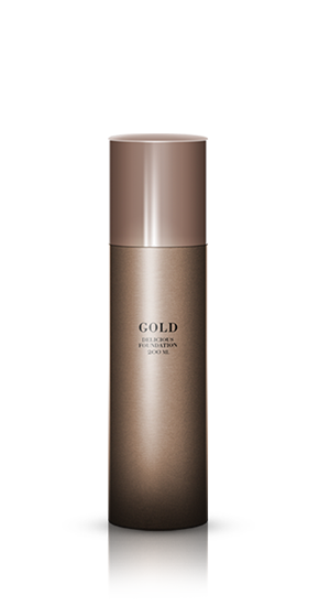 Gold Professional Haircare Delicious Foundation 200ml