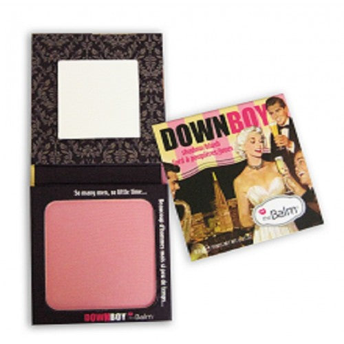 The Balm Cosmetics Down Boy Shadow/Blush