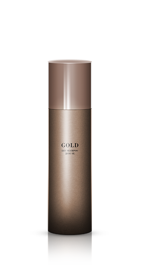 Gold Professional Haircare Dry Shampoo 200ml