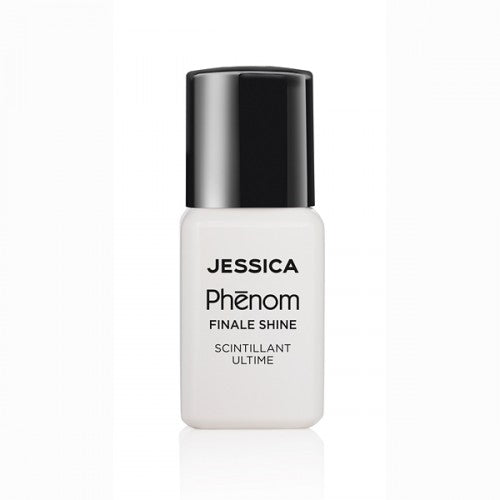 Jessica 000 Phenom Finale Shine Top Coat