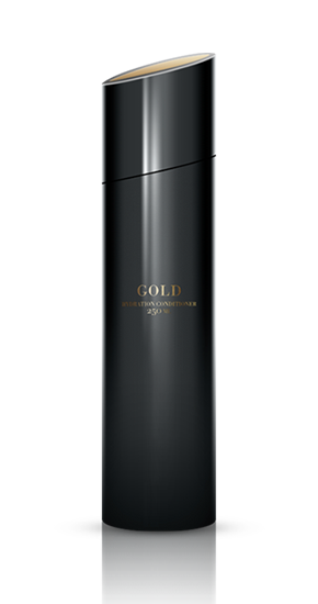 Gold Professional Haircare Hydration Conditioner 250ML