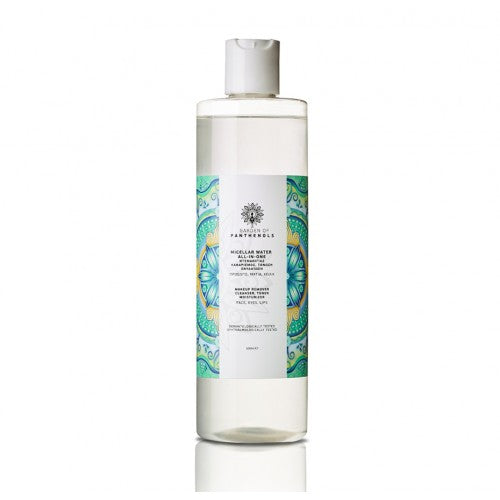 Garden MICELLAR WATER all-in-one 500 ml
