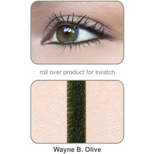 The Balm Cosmetics- Mr.Write(Now) Wayne B.Olive Green Eyeliner Pencil Green