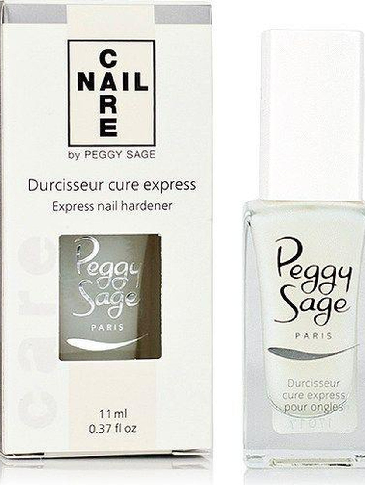 Peggy Sage Express Nail Hardener 11ml