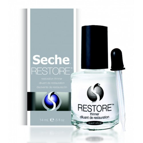 Seche Restore Thinner 14ml