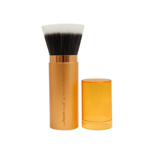 Real Techniques- Retractable Bronzer Brush
