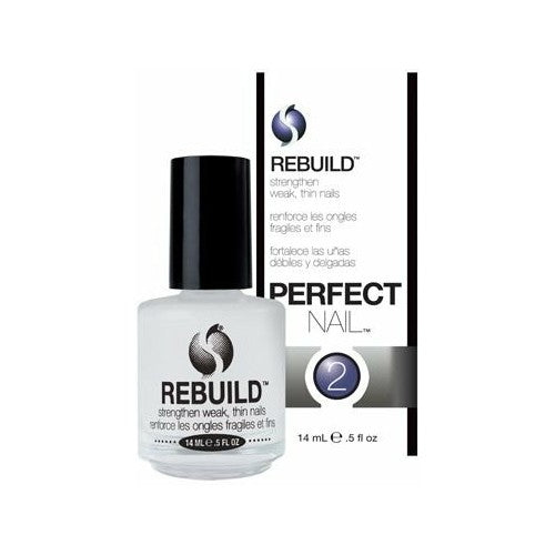 Seche Rebuild Perfect Nail 14ml