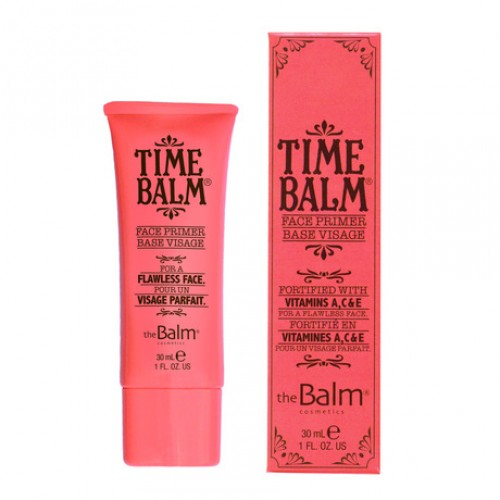 The Balm Cosmetics Time Face Primer