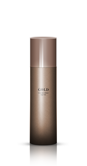 Gold Professional Haircare Volume Spray 150ml