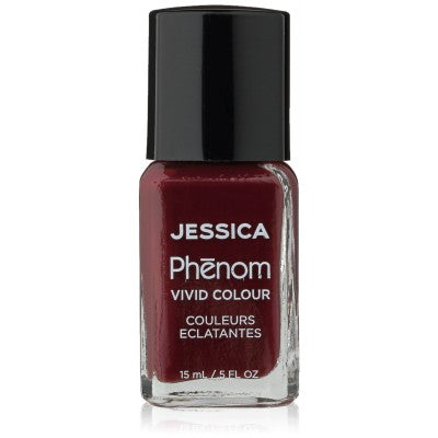 Jessica 015 Phenom Well Bred Nail Polish