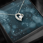 Forever Love Heart Necklace