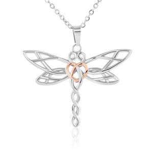 Dragon Fly Pendant