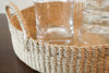 Abaca Bar Tray