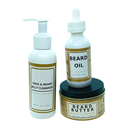 Beard Care | Priority Skin for Men Kit | Priority Skincare