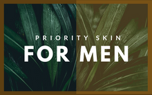 Load image into Gallery viewer, Beard Care | Priority Skin for Men Kit | Priority Skincare