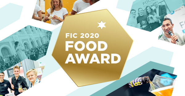 Food Innovation Camp Food Award 2020